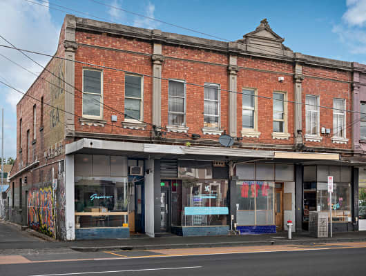 167 Johnston St, Collingwood, VIC, 3066