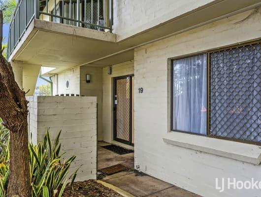 19/124 Mandurah Terrace, Mandurah, WA, 6210