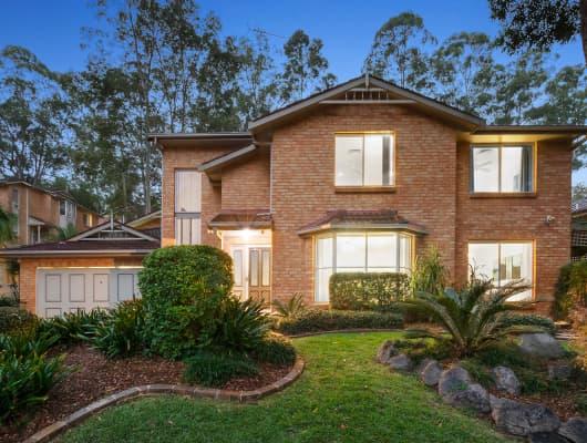 5/18-20 Binomea Place, Pennant Hills, NSW, 2120