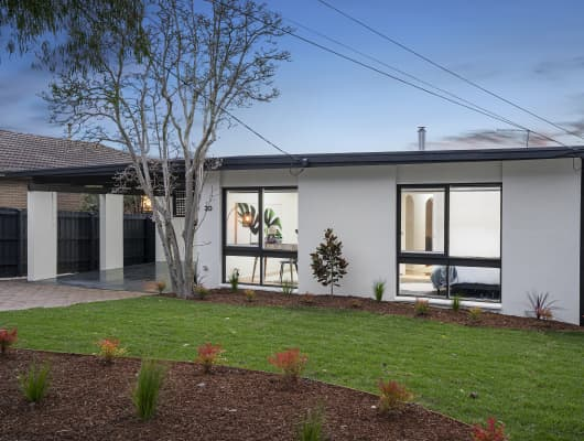 20 Patterson St, Bayswater, VIC, 3153