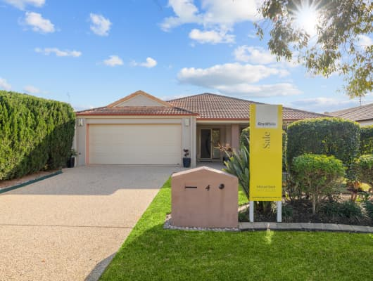 4 Burrows Street, Sippy Downs, QLD, 4556