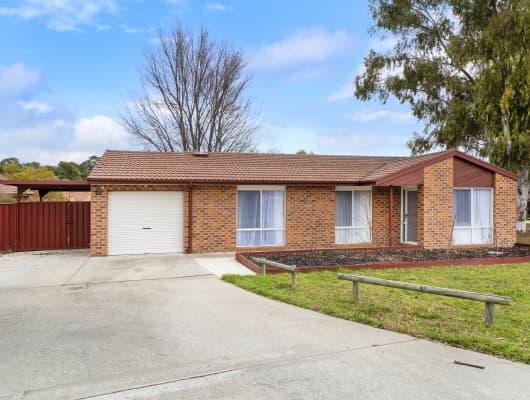40/54 Were Street, Calwell, ACT, 2905