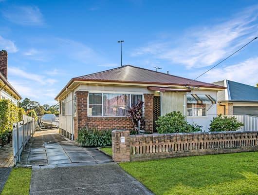 42 Freyberg St, New Lambton, NSW, 2305