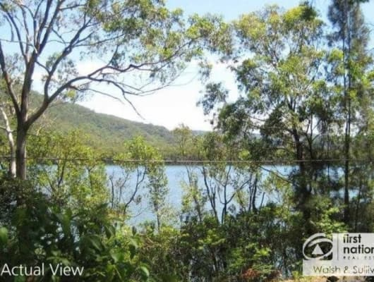 4918 Wisemans Ferry Rd, Spencer, NSW, 2775
