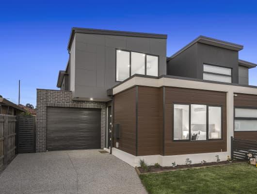 20A Wellington Street, West Footscray, VIC, 3012