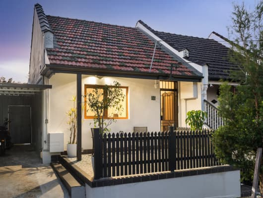88 Westbourne St, Petersham, NSW, 2049