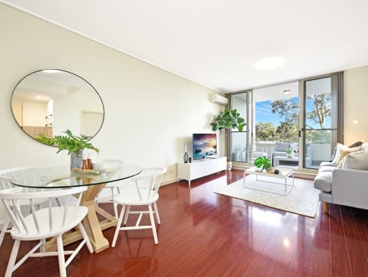 207/1 The Piazza, Wentworth Point, NSW, 2127