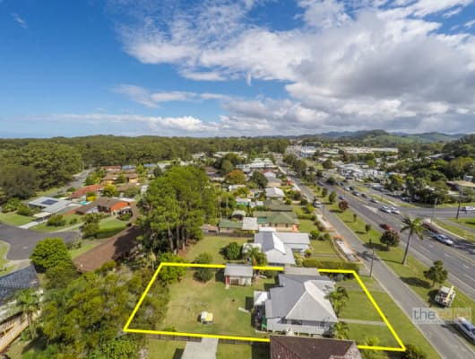 195 Rose Ave, Coffs Harbour, NSW, 2450