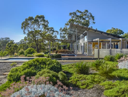 390 North Redesdale Road North, Redesdale, VIC, 3444