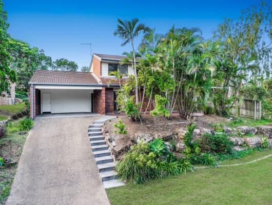 35 Bendena Terrace, Carina Heights, QLD, 4152