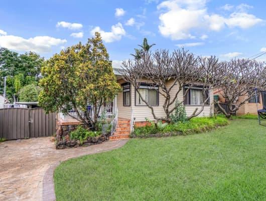 16 Green Street, Blacktown, NSW, 2148