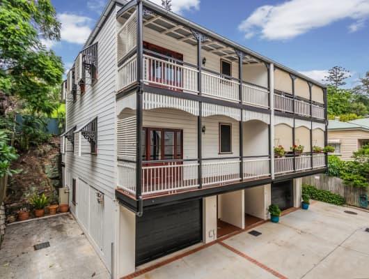 4/12 Sankey St, Highgate Hill, QLD, 4101