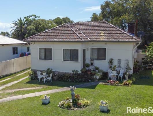 40 Elsiemer Street, Long Jetty, NSW, 2261
