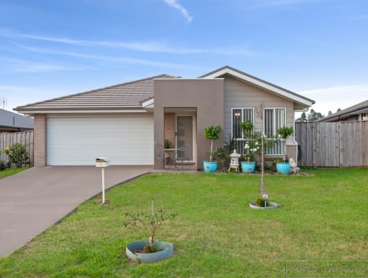 7 Tournament Street, Rutherford, NSW, 2320