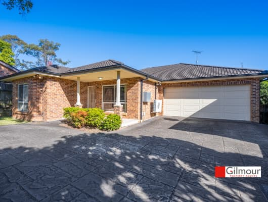 127A Hull Road, West Pennant Hills, NSW, 2125