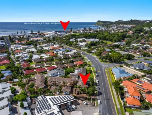 1/42 Byron Street, Lennox Head, NSW, 2478