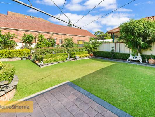 Balmoral Ave, Croydon Park, NSW, 2133