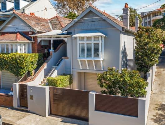 1 Prospect Street, Waverley, NSW, 2024