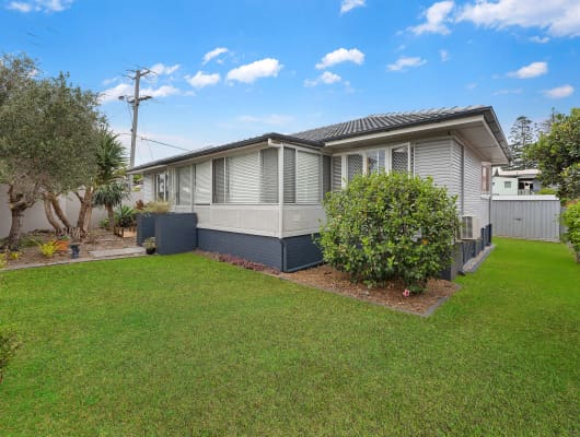 12 Griffith Road, Scarborough, QLD, 4020