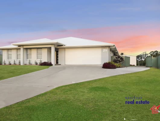 29 Brenchley Circuit, Crosslands, NSW, 2446