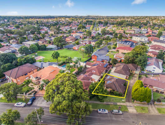 1/15 Central Rd, Beverly Hills, NSW, 2209