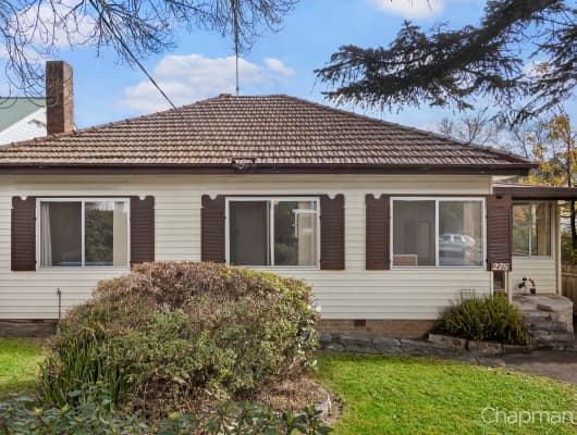 275 Katoomba Street, Katoomba, NSW, 2780