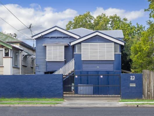 23 Nudgee Road, Hamilton, QLD, 4007