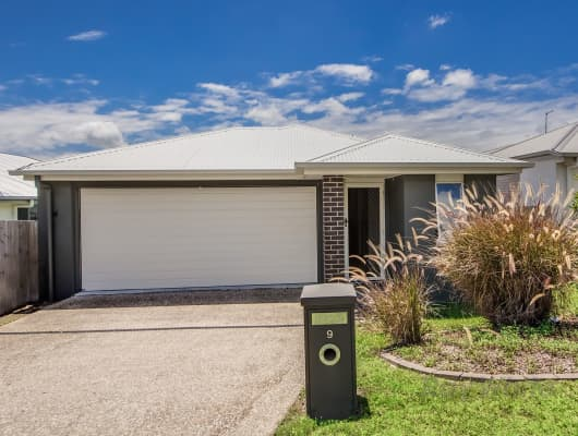 9 Imelda Way, Pimpama, QLD, 4209