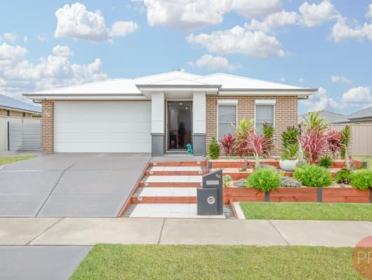 40 Portabello Crescent, Thornton, NSW, 2322