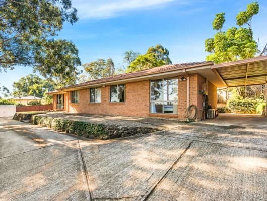 4 Gorman Place, Cranebrook, NSW, 2749