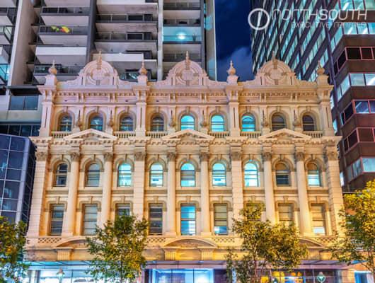 402/420 Queen St, Brisbane City, QLD, 4000