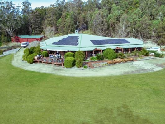 457 Farrawells Road, Telegraph Point, NSW, 2441