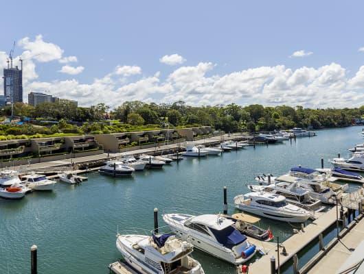 572/6 Cowper Wharf Rd, Woolloomooloo, NSW, 2011