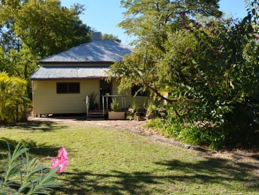 57 Garden St, Blackall, QLD, 4472