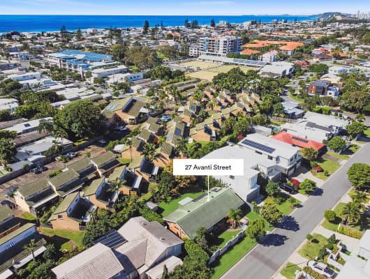27 Avanti Street, Mermaid Waters, QLD, 4218