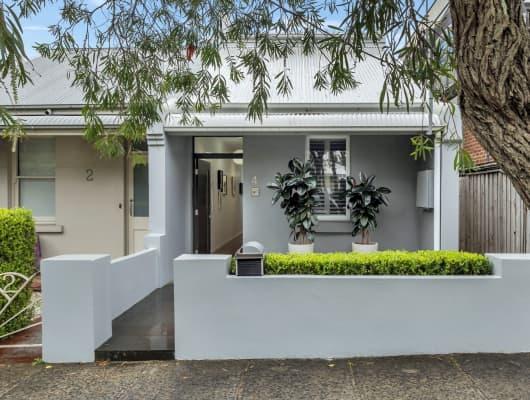 4 Hambly St, Botany, NSW, 2019