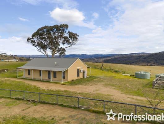 3 Wylchris Lane, Mount Rankin, NSW, 2795