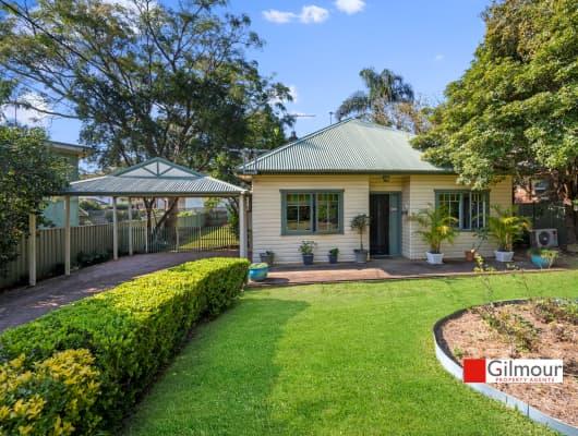 32 Parsonage Road, Castle Hill, NSW, 2154