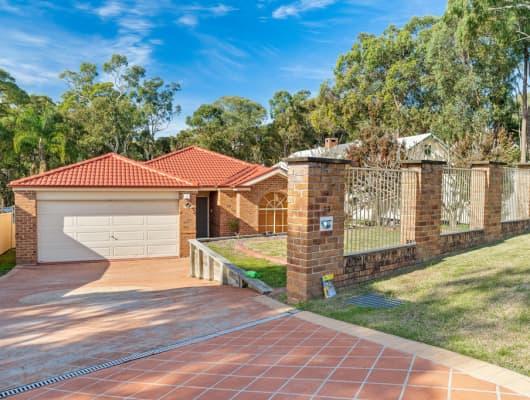 73 Yarrawonga Park Rd, Yarrawonga Park, NSW, 2264