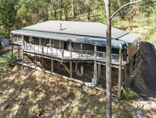 4104 Wisemans Ferry Road, Spencer, NSW, 2775