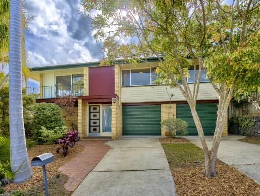 12 Karara Street, The Gap, QLD, 4061