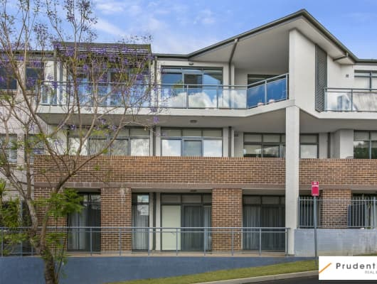 14/12 Parkside Cres, Campbelltown, NSW, 2560