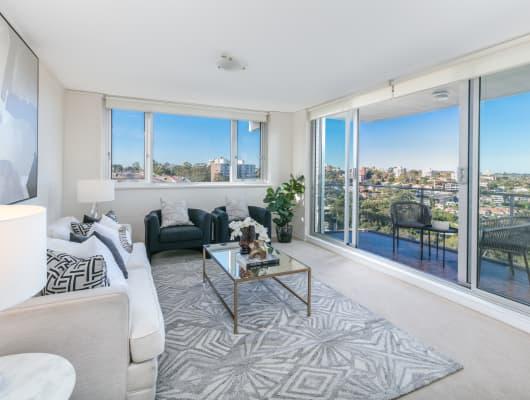 18/95A Ridge Street, North Sydney, NSW, 2060