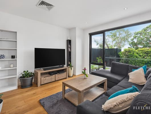 G06/2 Constance St, Hawthorn East, VIC, 3123
