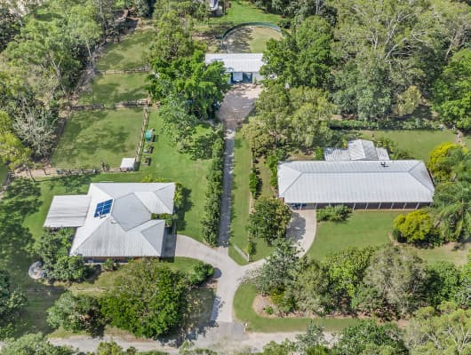 18 Davison Road, Camp Mountain, QLD, 4520