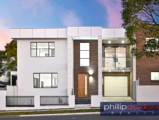 1A Third Avenue, Berala, NSW, 2141