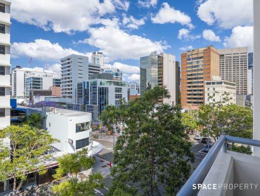 53/454 Upper Edward Street, Spring Hill, QLD, 4000