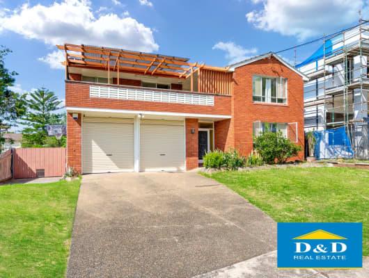 23 Buckwall Avenue, Greenacre, NSW, 2190