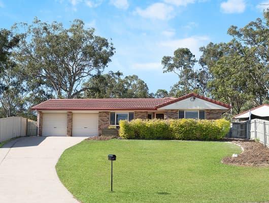 22 Rosa Court, Camira, QLD, 4300