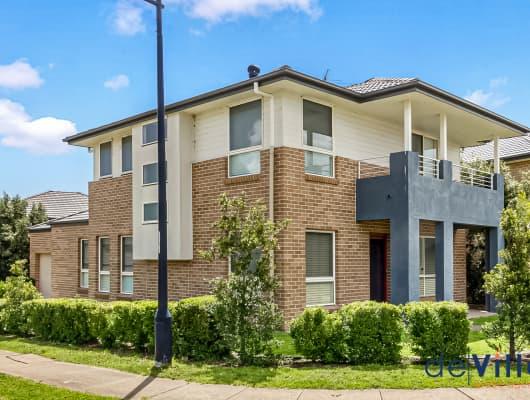 30 Claremont St, Kellyville Ridge, NSW, 2155